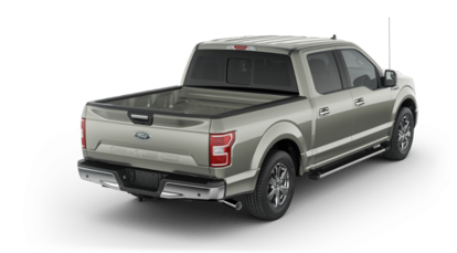 New 2019 Ford F-150 For Sale at McClary Ford | VIN